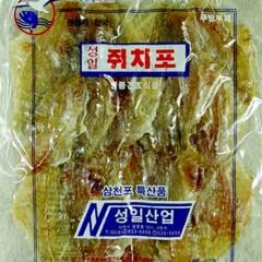 無 MSG 삼천포명품 국내산쥐포 300g