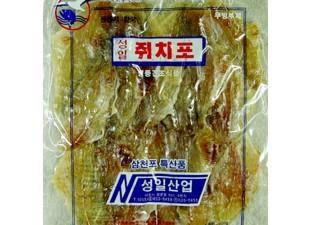 삼천포명품 성일 프리미엄 국산쥐포 250g(생물어육가공)